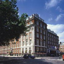 отель marriott grosvenor square