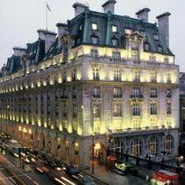 отель the ritz london