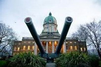 имперский военный музей (imperial war museum – museum of warfare in the 20th and 21st centuries)