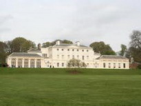 кенвуд-хаус (kenwood house – mansion and collection of old masters)