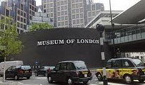 музей лондона (museum of london – the history of london)