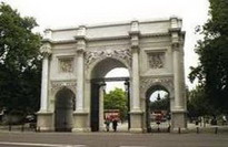 мраморная арка (marble arch)