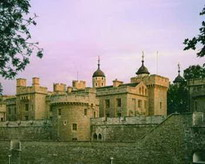 лондонский тауэр (the tower of london)