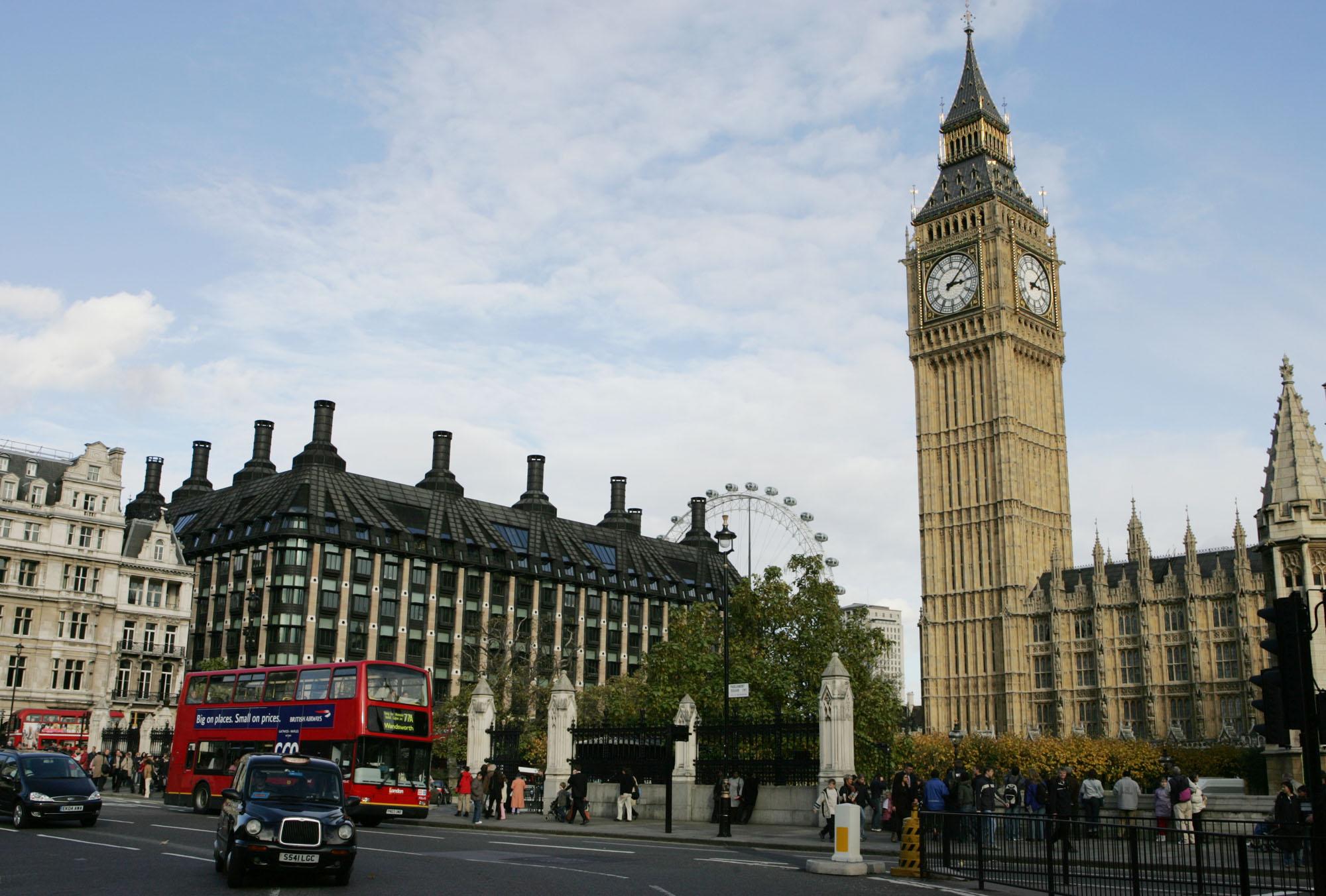 Лондон получил нелестные отзывы